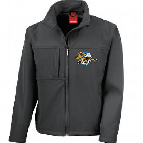 Pure Agility - R121M Unisex Soft Shell Jacket