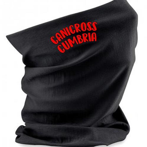 Canicross Cumbria - Original Morf B900