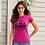 Thumbnail: Quarantine Veteran 2020 - GD72 Ladies T-Shirt