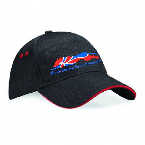 BSSF - Baseball Cap BB15C