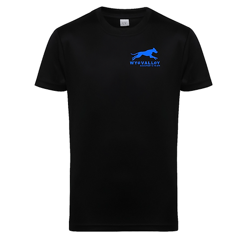 Wye Valley Dogsports Team - TR10B Kids Performance Shirt