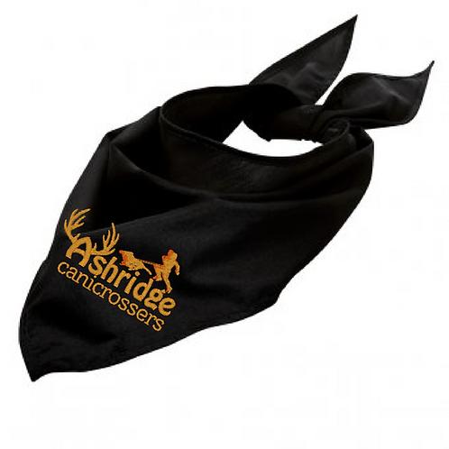 Ashridge Canicrossers - CDB01 Dog Bandana