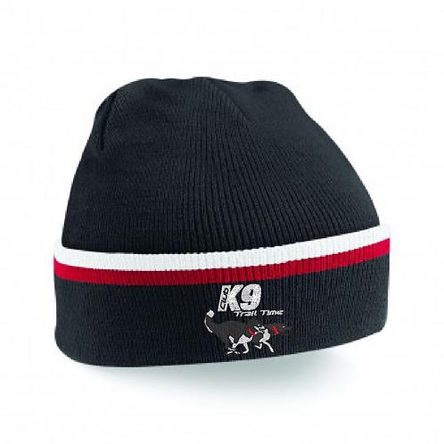 Team K9 Trail Time - BC471 Beanie Hat
