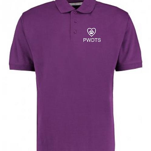 PWDTS - K403 Unisex Polo Shirt