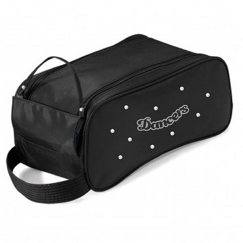 Dancers - Swarovski QD76 Shoe Bag