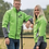 Thumbnail: R119 Blade Unisex Soft Shell Jacket - XL Paw