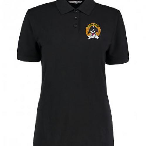 Apollo's Angels  - K703 Ladies Polo Shirt