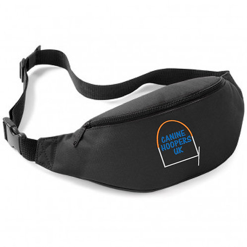 Canine Hoopers UK  - BG42 Treat/Bum bag