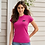 Thumbnail: GSP Rescue UK - Pointy - GD72 Ladies T-Shirt