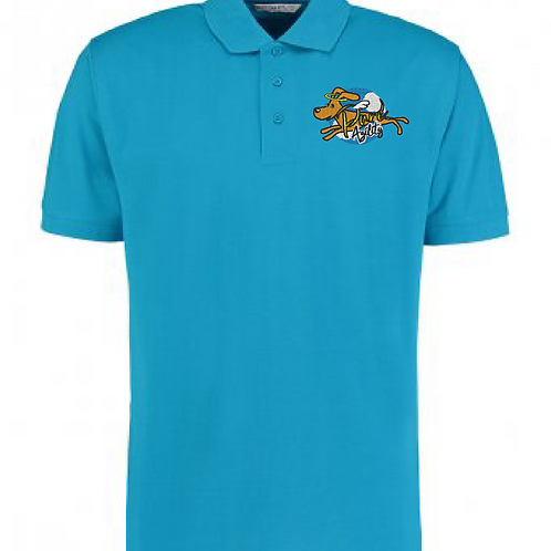 Pure Agility - K403 Unisex Polo Shirt