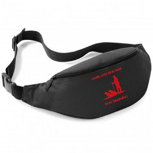 Hare and Hounds Dog Training - BG42 Treat/Bum bag