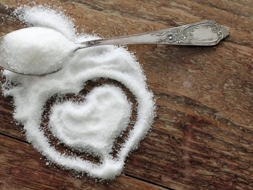 Le alternative naturali allo zucchero.