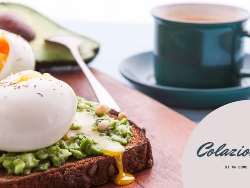 Cosa deve avere la colazione ideale?
