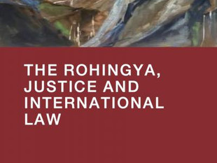 Book Discussion: 'The Rohingya, Justice and International Law'
