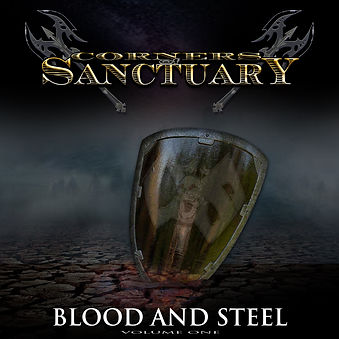 Corners of Sanctuary Blood and Steel vol