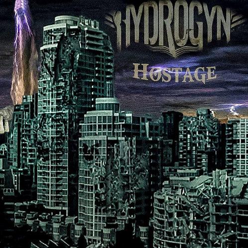 """Hydrogyn - """"Hostage"""""""