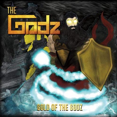 Godz - The Gold Of The Godz (Digital Download)