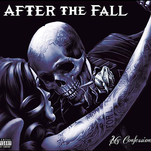 After The Fall - My Confession (Digital Download)