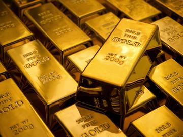 الذهب : الزبدة (الخلاصة) ..نشتري ولا نبيع ؟؟؟؟