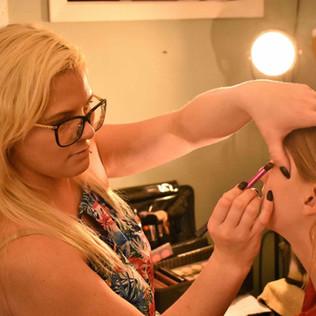 makeup artist sudbury