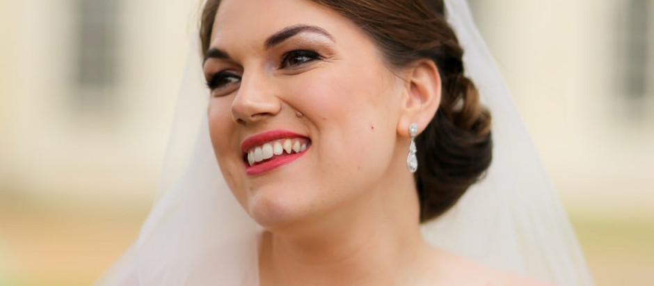 5 Tips for Wedding Lips