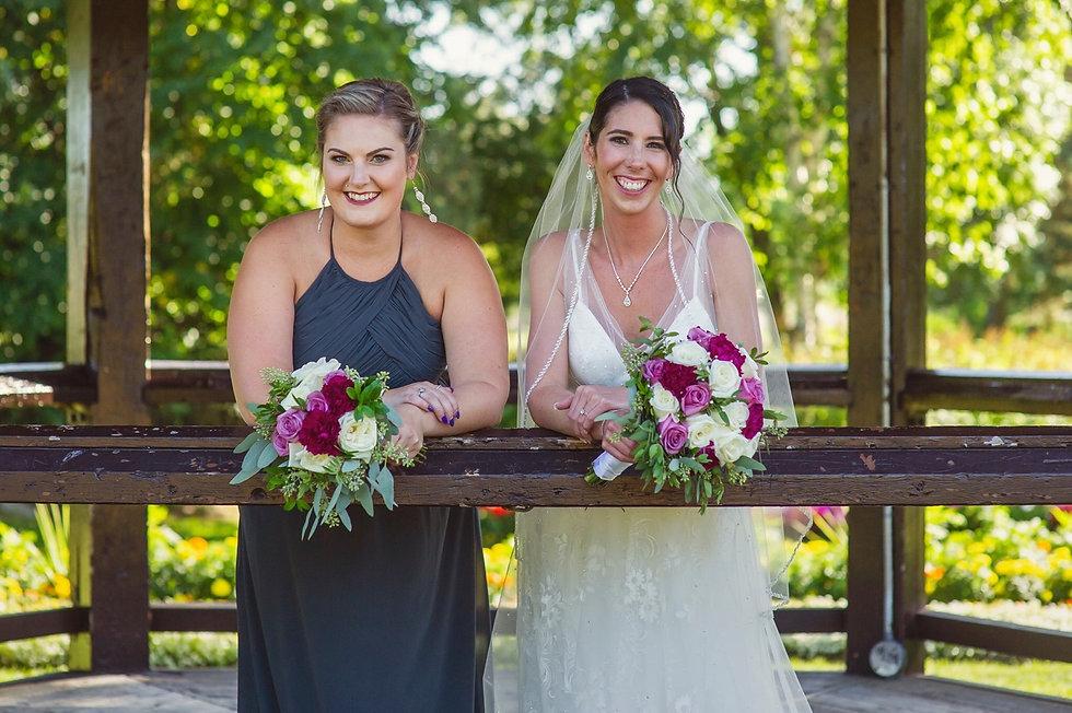 wedding makeup ontario
