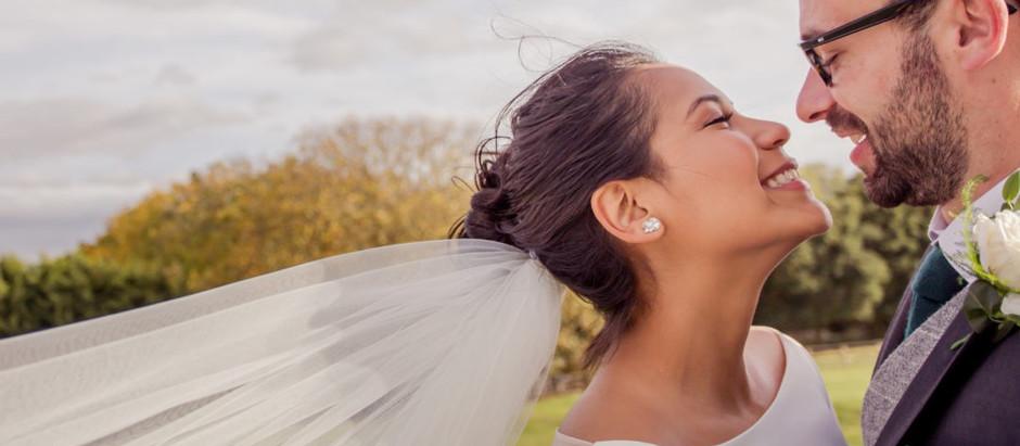 5 Tips For Bridal Makeup