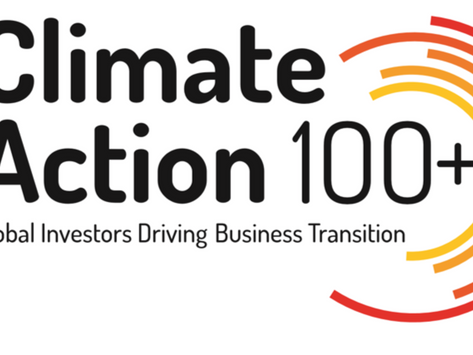 Response to BlackRock joining Climate Action 100+