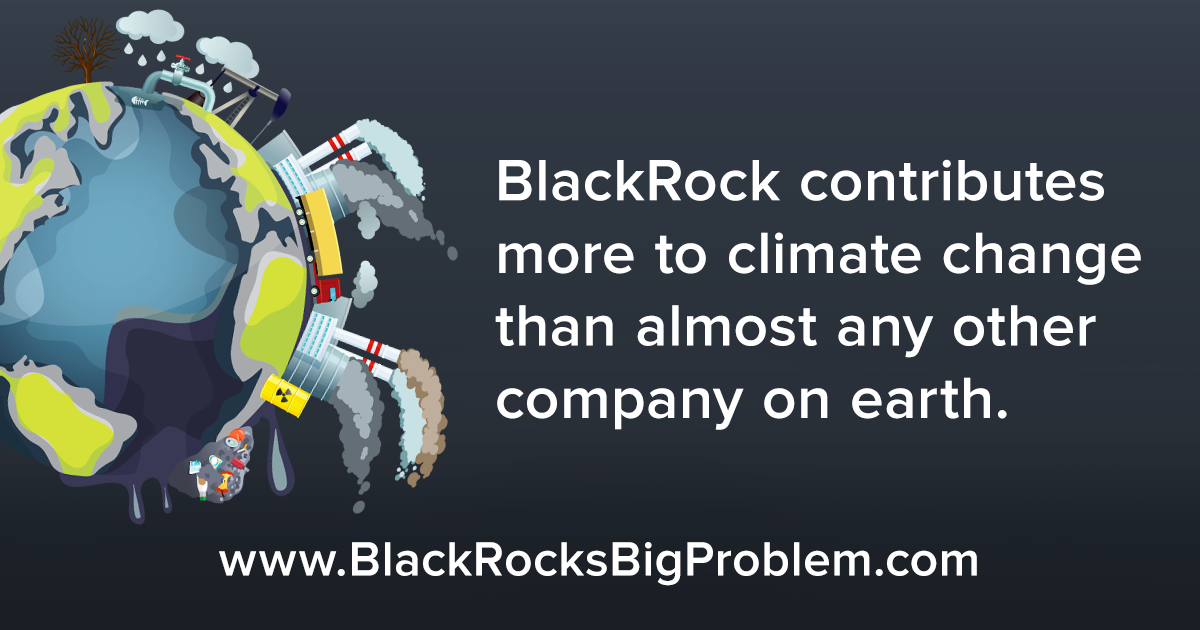 Happens. blackrock account management group speak
