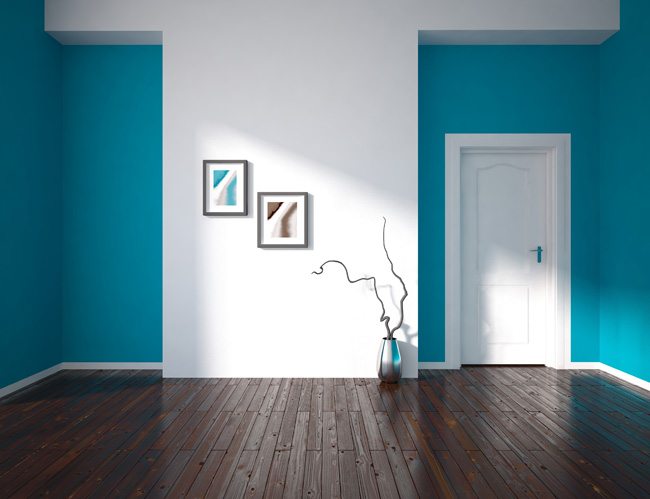 Painting & Decorating Services, Inte