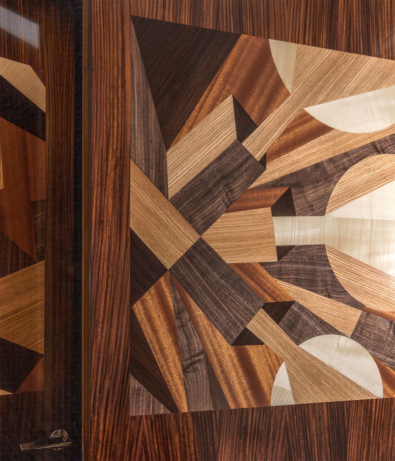 FAMIGLIA (legno)