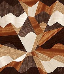 BENE-MALE legno