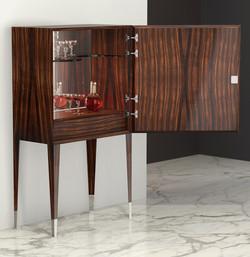 Cabinet Bar SPECCHIO