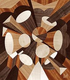 ESPLOSIONE legno