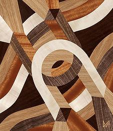 UNIONE legno