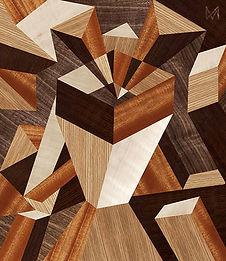 PENSIERI legno
