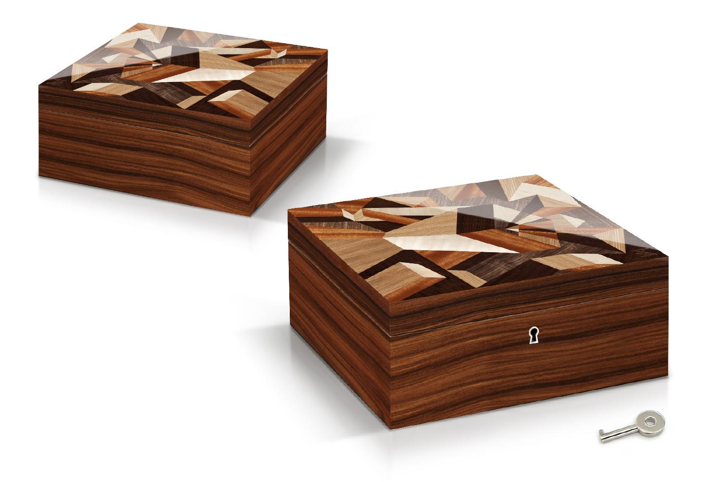 box PENSIERI