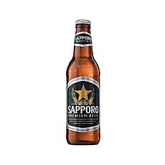 Sapporo Premium