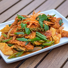 Spicy Fish Pad Phed