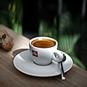 Hot Espresso Shot