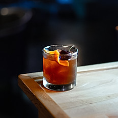 NAPA's Old Fashioned