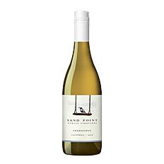 Sand Point, Chardonnay
