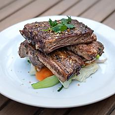 Thai Pork Spare Ribs