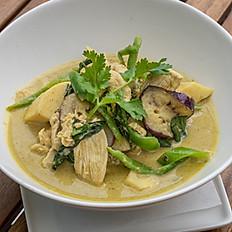 Gang Keaw (Green Curry)
