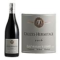 Les Vins de Vienne, Crozes-Hermitage, Syrah