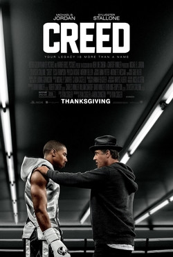 Creed training for success