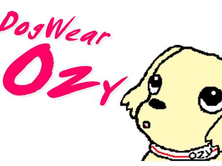 DogWear-Ozy 様