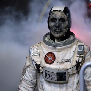 'The Last Days on Mars'