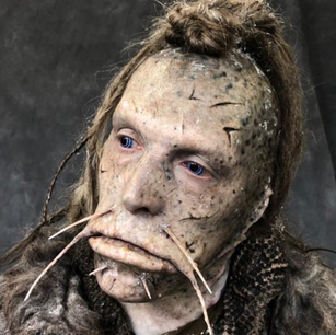 'Talish' the cold water fisherman for IMATS
