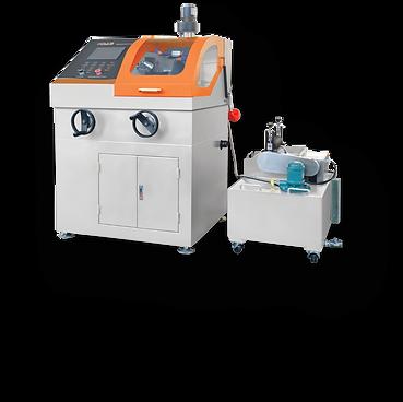 maxicut-90-metallographic-cutting-machin